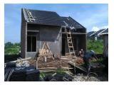 Jual Rumah Pesona Cihanjuang 4 KBB Cimahi Nyaris Sold Out Tanpa Bank Tanpa Riba