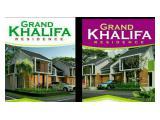 Promo Diskon! Grand Khalifa Residence, Perumahan Syariah Malang