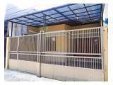 DI JUAL/SEWA Rumah 1 Lantai Semi-Furnished Komplek Sunter Metro Indah