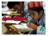 Perumahan Syariah Bojong Gede Tanpa Riba