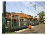 Jual Tanah Bonus Rumah di Cakung Jakarta Timur