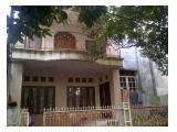 Rumah dijual utk anak kuliah di UI, Gunadharma