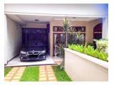 Dijual Cepat Rumah Mewah Kebayoran Jalan Lebar