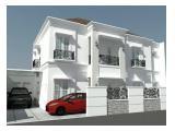 Dijual Cepat Rumah Bintaro Cantik & Mewah Jalan Lebar Siap Huni