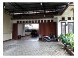 Rumah Mewah, Aman, Nyaman dan Harmoni, di Kampung Tengah, Kramatjati