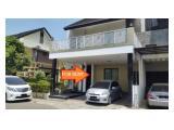 Rumah Pulomas Residence (Pulo Mas) 240m 2lantai Full Furnish