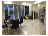 Dijual Simprug Town House 3 Bedroom, Furnished, Siap Huni