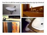 Sanitary - Handle