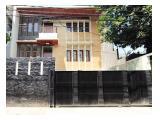 Dijual Cepat Rumah Cantik Mewah Brand New di Kebayoran Baru Siap Huni (BU)