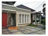 Rumah Lux Lokasi Ok di Bukit Golf Cibubur
