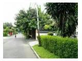 Dijual Cepat Rumah Dalam Komplek Kalibata Lingkungan Expatriat (BU)