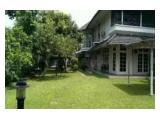 Dijual Rumah Komplek Ligamas Hunian Expatriat Jalan Lebar (BU)