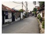 Dijual Cepat Murah Rumah Lama Pancoran Akses Lokasi Bagus & Strategis Jarang Ada (BU)