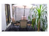 Dijual Rumah Kemang Jakarta Lingkungan Expatriat Jalan Lebar (BU)