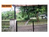 Jual Cepat rumah depan taman Bukit Golf Cibubur