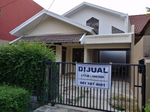 Cari Rumah Dijual Jual Rumah Di Bintaro Sektor 1 Jualrumahjakarta Com
