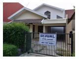 Rumah Dijual di Bintaro Sektor 1