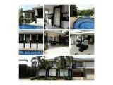 Dijual perumahan Cibubur Raffles Hills