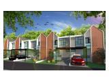 Rumah Di bawah 1 M di Lokasi Strategis Kalisari Jakarta Timur