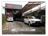 Rumah Kantor Dijual Lokasi Strategis di Mampang Jakarta Selatan