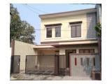 Rumah Rawamangun 123m 2lantai (baru), murah