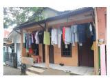 Dijual Rumah Kontrakan 2 Pintu (Terisi), Pendowo, Kecamatan Limo, Depok
