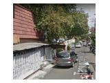 Rumah Dijual diTanjung Duren, Jakarta Barat, Lokasi Strategis