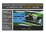 Jual Rumah dekat IPB Bogor Harma Murah