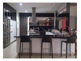 Dijual rumah minimalis modern di Cilandak