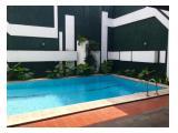 Dijual Rumah Jalan Ametis - Permata Hijau - Lokasi Bagus dan JARANG!
