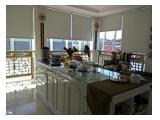 Rumah di Deltasari, Radio Dalam, 300m2/550m2, 5 KT, 3 lantai, kolam renang, harga Rp 12 Milyar
