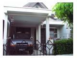 Rumah Modern di Bintaro Sektor 5