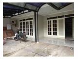 jual Rumah Siap Huni di Pondok Jaya Mampang