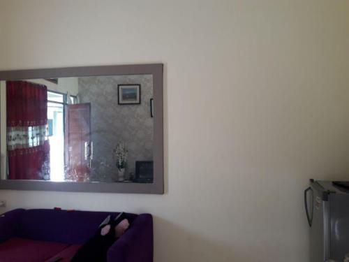 Jual Rumah Pagentongan Residence Loji Bogor Barat 2 Kamar Tidur Ada Parkir 4806