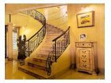 Rumah Mewah, Bagus, Siap Huni di Komplek Billy Moon - Pondok Kelapa For Sale