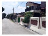 Rumah di Jual Jln Nangka Tapos Kota Depok.Jabar