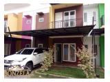 Dijual Rumah di Perumahan Cosmo Residence