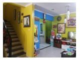 Di Jual Rumah di Bogor 3 Kamar Tidur - Furnished