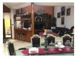 Dijual Harga NJOP Rumah Mewah Siap Huni Sangat Bagus di Sunter
