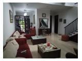 Rumah di Kawasan Elite di Kompleks Perumahan Kemang Pratama Bekasi