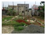 Jual Rumah Murah 6 Unit di Pondok Petir - Tipe 30/50 - 2 KT - 1 KM