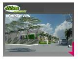 Hilwa Homestay Bekasi