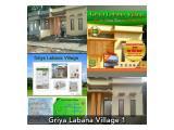 Rumah Minimalis Griya Labana Village 1 Cipayung Depok