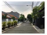 Dijual Cepat Harga Nego - Rumah di Duren Tiga Mampang