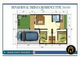 Royal Tridaya Residence