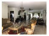 Jual Rumah Mewah Dekat Universitas Indonesia Dan Bandara Halim Perdana Kusuma
