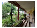Rumah tua dijual di Cipete Selatan strategis bisa komersial