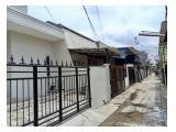 Jual Rumah Sunter Hijau 2 Lantai Bangunan Baru Siap Huni