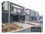 Rumah Victoria Extension III, Rumah Tipe Minimalis, DP hanya 5% Cicil 20 juta/bulan selama 1 tahun