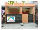 Rumah Orange Manis Di Villa Gading Harapan ( MTH / 1025 )